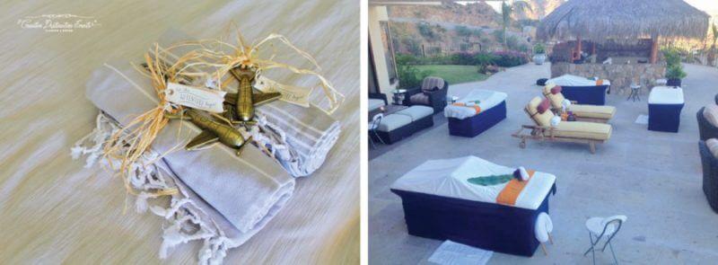 A Cabo Wedding
