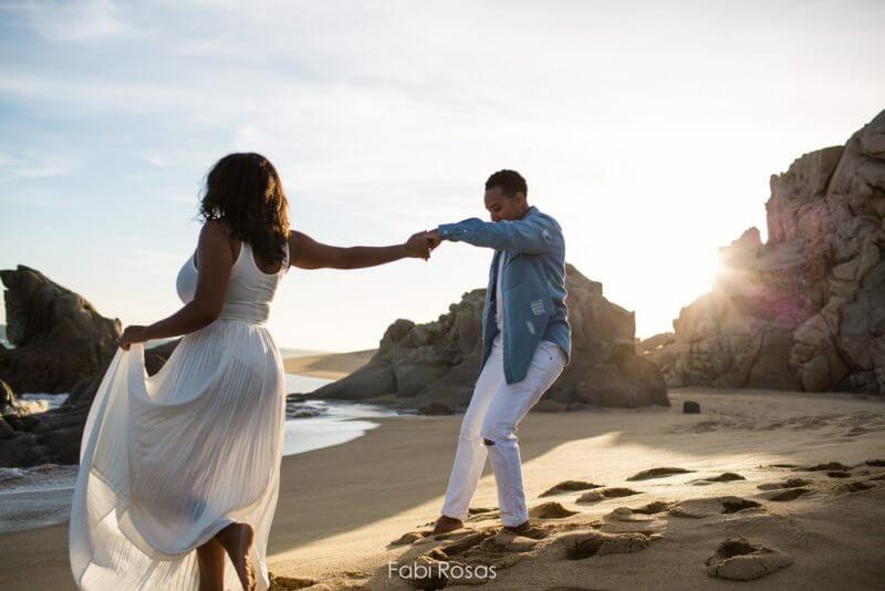 Marriage Proposal Ideas in Cabo San Lucas
