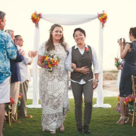 Los Cabos Wedding Planners Katie & Lorinda at Gran Fiesta Americana
