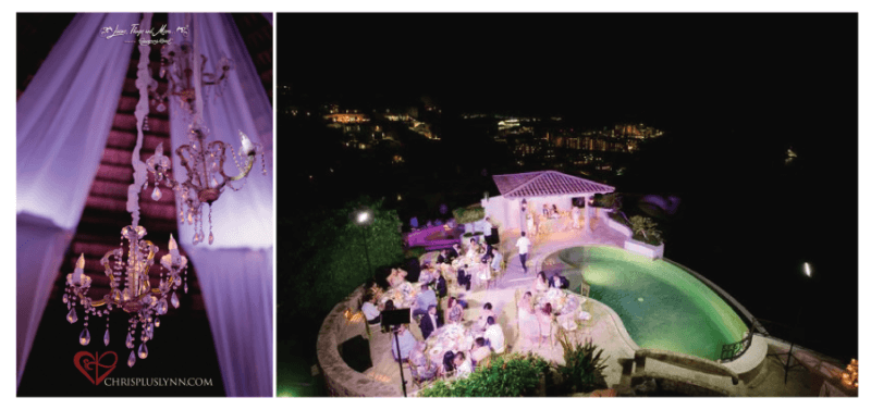 Destination Wedding in Cabo