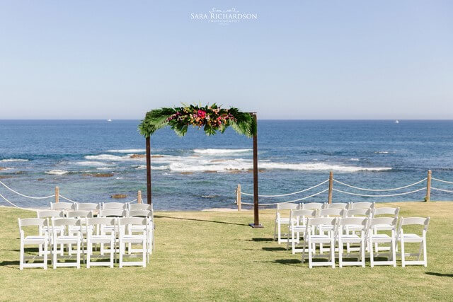 Los Cabos Beach Wedding