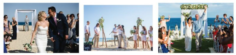 Plan your Destination Wedding