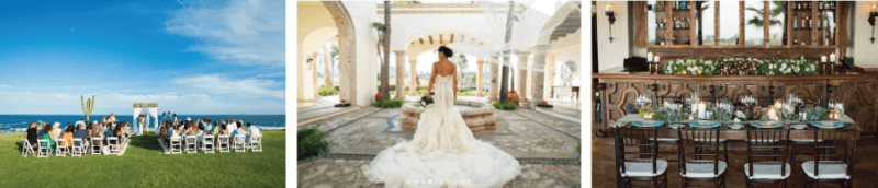 Venues for A Wedding in Los Cabos