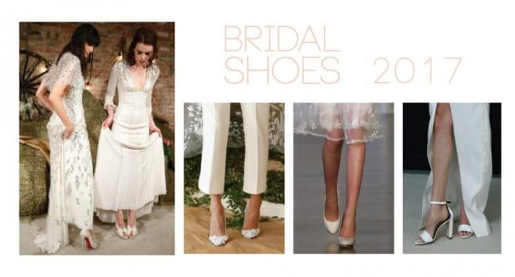 Trendy Wedding Shoes
