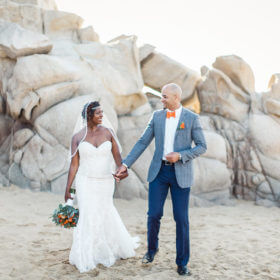 Cabo San Lucas Wedding Services