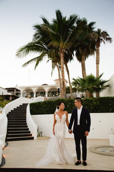 Cabo Wedding Planners