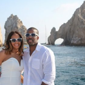 Wedding Honeymoons in Cabo