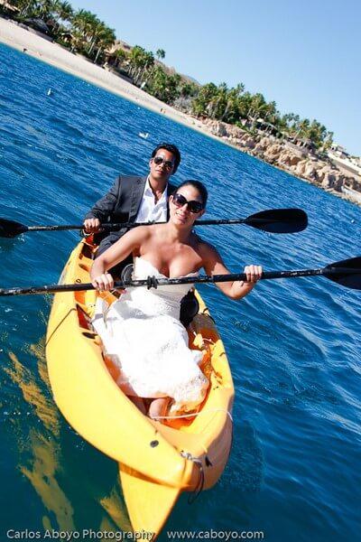 Wedding Honeymoons in Cabo
