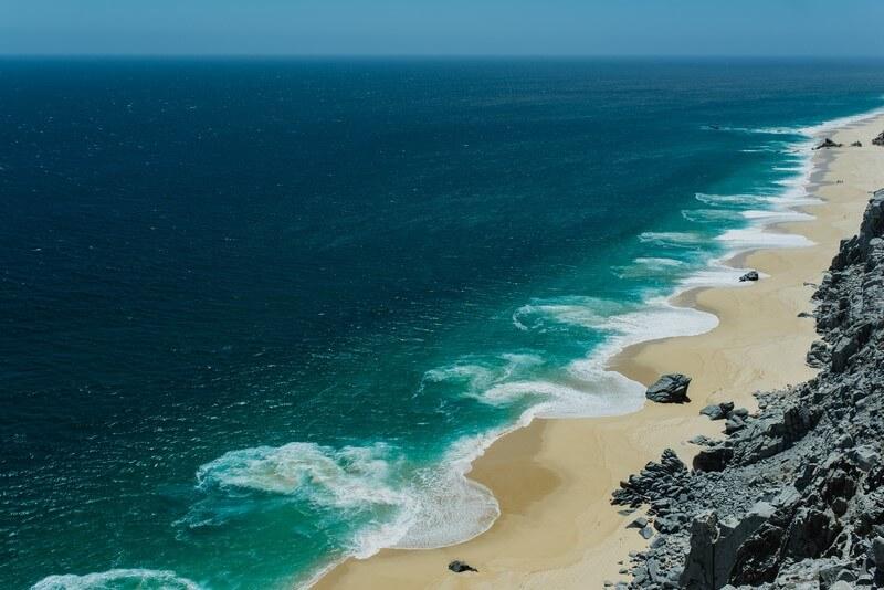 Your Destination Wedding in Cabo San Lucas