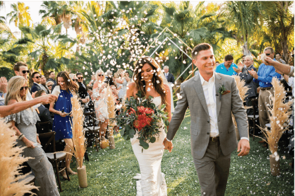 Dream Scenario – How to Plan a Wedding in Cabo in Only Three Months