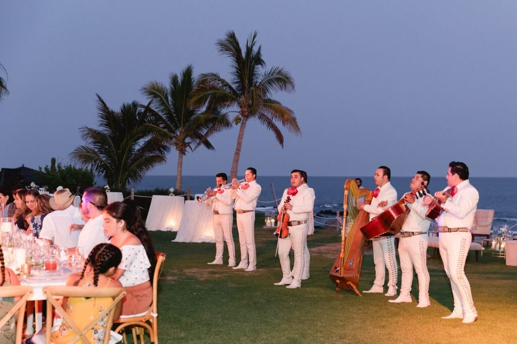 Cabo San Lucas Weddings