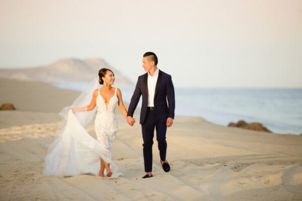 Planning the Perfect Wedding in Cabo San Lucas