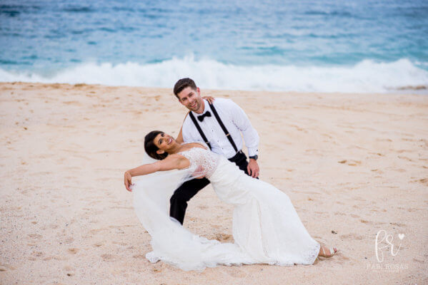 destination wedding in Cabo San Lucas