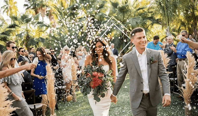 What a Destination Wedding in Cabo Really Looks Like