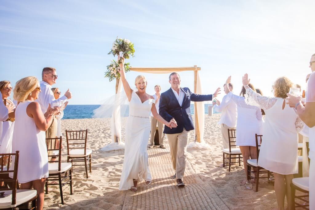 Premier Cabo Wedding Planner