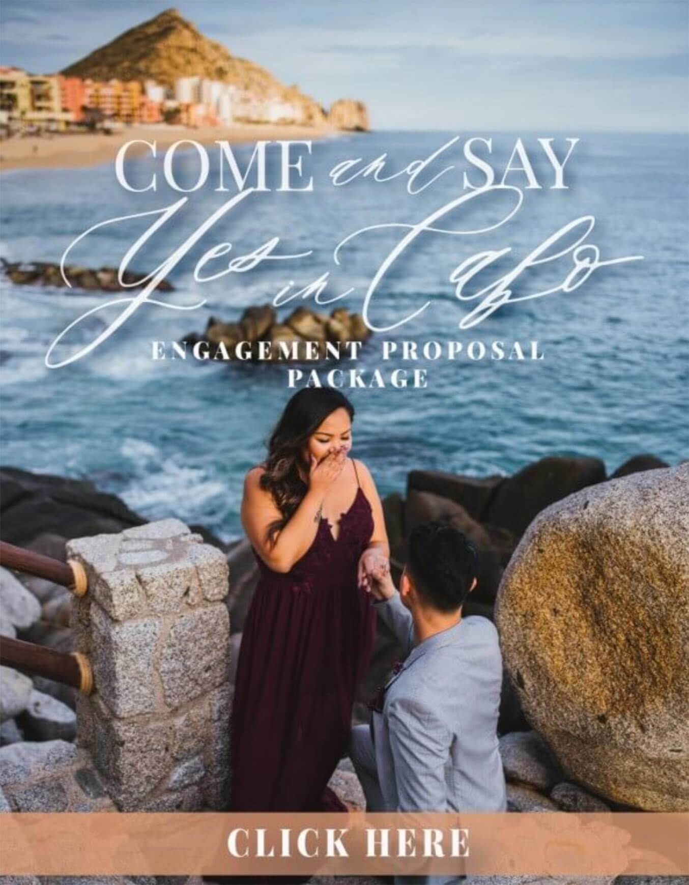 Los Cabos Wedding Planners