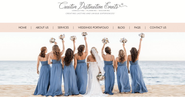 Wedding Planners in Cabo San Lucas