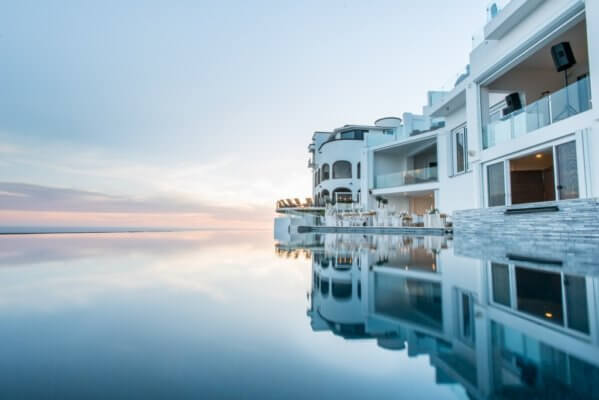 Spectacular Luxury Villas in Los Cabos