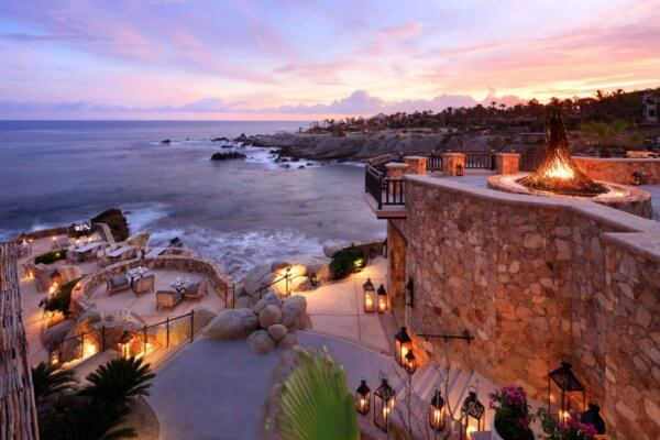 Destination Events in Los Cabos