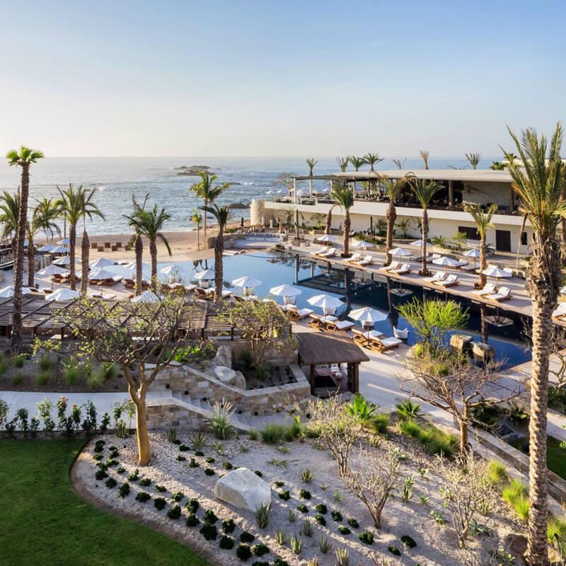 Destination Events in Los Cabos