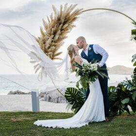 Brandon & Madison – Mar Del Cabo – GV photographer