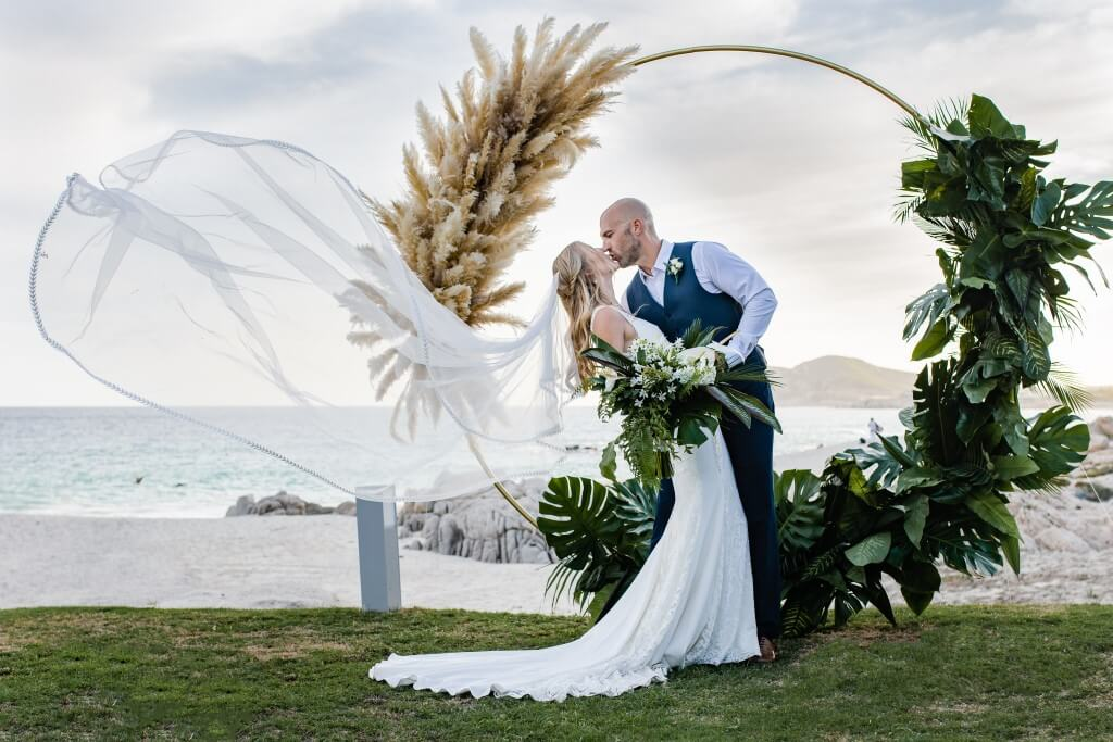 Brandon & Madison – Mar Del Cabo – GV photographer