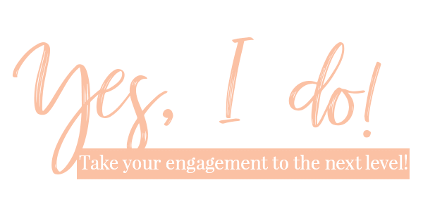 Yes, Ido! Take your Engagement to the Next Level!